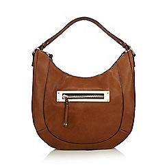 Call It Spring - Tan 'Ukiah' shoulder bag