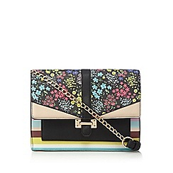 Call It Spring - Black 'Querrceto' cross body bag