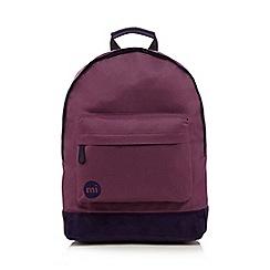 Mi-Pac - Purple 'Classic' backpack