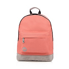 Mi-Pac - Coral 'Classic' backpack
