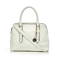 The Collection - White small grab bag