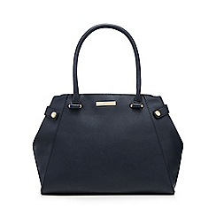 The Collection - Navy large grab bag