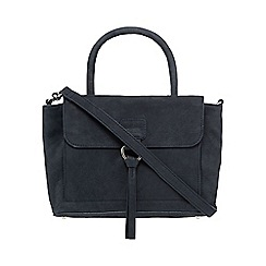 The Collection - Navy ring detail grab bag