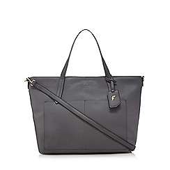 Fiorelli - Grey 'Dahila' tote bag
