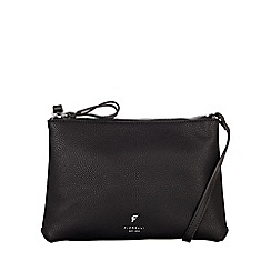 Fiorelli - Black 'Daisy' cross body bag