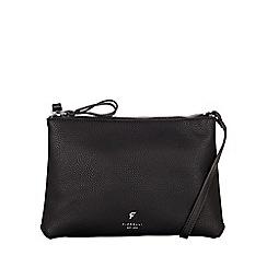 Fiorelli - Black 'Daisy' cross body bag