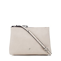 Fiorelli - White 'Daisy' cross body bag