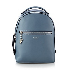 Fiorelli - Light blue 'Anouk' small backpack