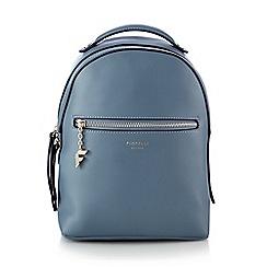 Fiorelli - Light blue 'Anouk' small backpack