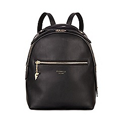 Fiorelli - Black 'Anouk' small backpack