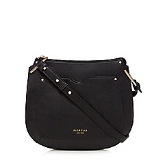 Fiorelli - Black 'Boston' saddle bag