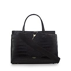 Fiorelli - Black 'Brompton' medium grab bag