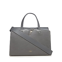 Fiorelli - Grey 'Brompton' medium grab bag