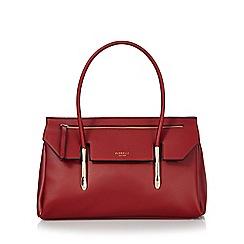 Fiorelli - Red 'Carlton' shoulder bag