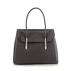 Fiorelli - Grey 'Carlton' tote bag