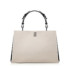Fiorelli - Off white 'Della Rose' shoulder bag