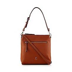 Fiorelli - Tan 'Elliot' cross body bag