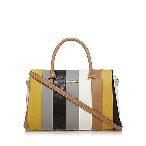 J by Jasper Conran - Multi-coloured block grab bag