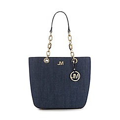 Star by Julien Macdonald - Blue shopper bag