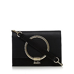 Faith - Black 'Emily' bag