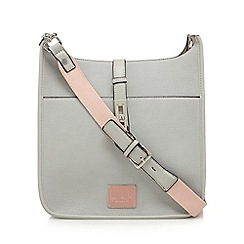 Principles by Ben de Lisi - Grey cross body bag