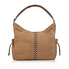 Nine by Savannah Miller - Tab large shoulder bag