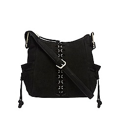 Nine by Savannah Miller - Black small cross body bag