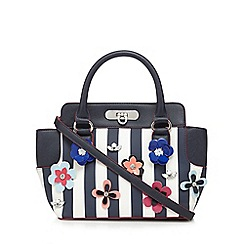 Floozie by Frost French - Navy striped grab bag
