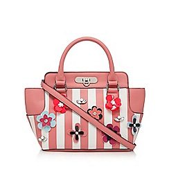 Floozie by Frost French - Coral striped grab bag