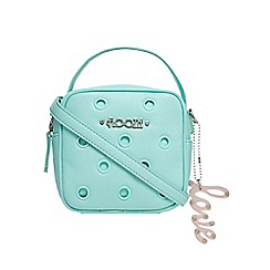 Floozie by Frost French - Light green eyelet small box grab bag