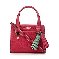 Floozie by Frost French - Pink small cross body bag