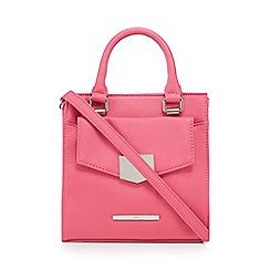 Red Herring - Pink small grab bag