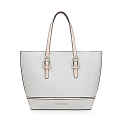 Red Herring - Grey tote bag