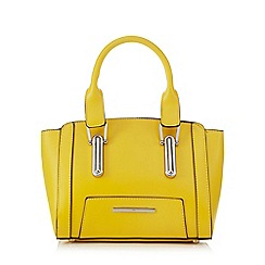 Red Herring - Yellow small grab bag