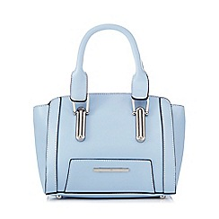 Red Herring - Light blue small grab bag