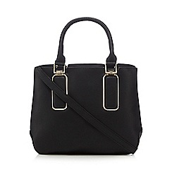 Call It Spring - Black 'Maodien' tote bag