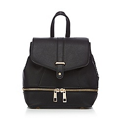 Call It Spring - Black 'Edmands' backpack