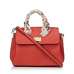 Call It Spring - Orange 'Palatka' shoulder bag
