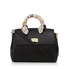 Call It Spring - Black 'Palatka' shoulder bag