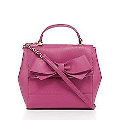 Call It Spring - Pink 'Roncan' cross body bag