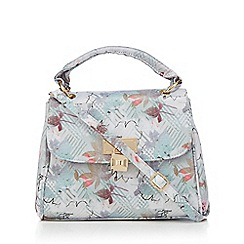Call It Spring - Multicoloured 'Cicirello' shoulder bag