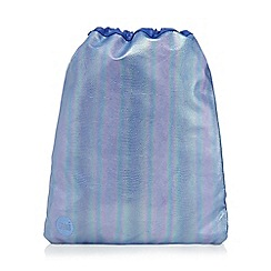 Mi-Pac - Blue mermaid kit bag