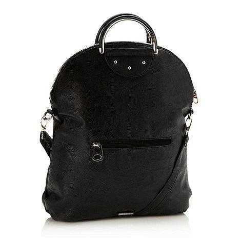 Call It Spring - Black +caughman+ studded grab bag