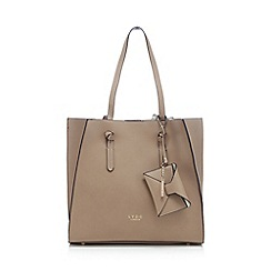 LYDC - Tan shopper bag