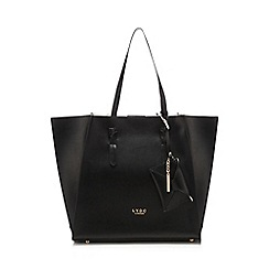 LYDC - Black shopper bag