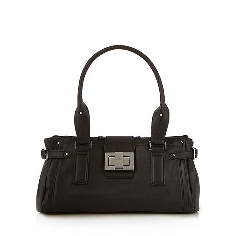 Fiorelli - Black clara may medium shoulder bag