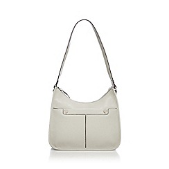The Collection - Grey shoulder bag