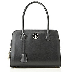 Jack French - Black tote bag