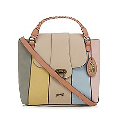 Mantaray - Pink striped grab bag