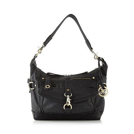 Fiorelli - Black grained shoulder bag